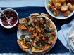 RECIPE: 6 Vegetarian Christmas Main Courses