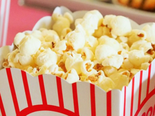 WIN: Tickets To Fully Charged Christmas Movie Screening With NOW TV