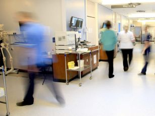 Public Hospitals Could Face A Crisis In The New Year