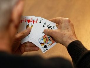 Traditional Card Games Set To Dominate Christmas This Year