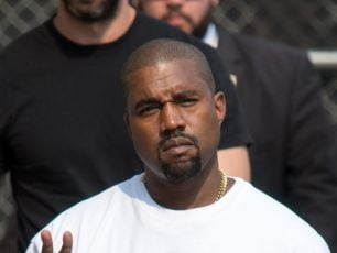 Kanye West Calls Drake Out During Twitter Rant For