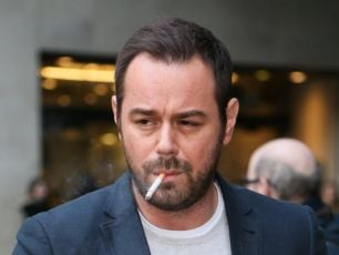 Danny Dyer Cried Every Single Night As He Watched His Daughter On 'Love Island'