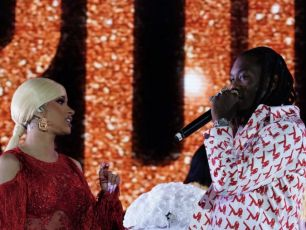 Offset Has Responded After Cardi B Publicly Rejected Him Onstage