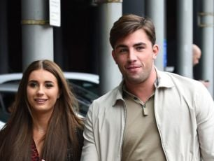 Dani Dyer & Jack Fincham Hit Back At Claims They're Only Together For Publicity