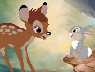 Deer Poacher Must Watch Bambi Once A Month In Prison