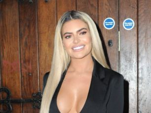Fans Don't Recognise Megan On The 'Love Island Christmas Special'