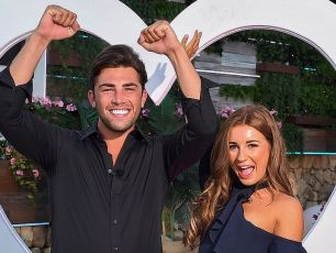 WATCH: New Reality Show 'Jack & Dani: Life After Love Island' Trailer