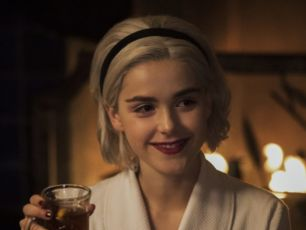 'Chilling Adventures Of Sabrina' Has Been Renewed For Parts 3 & 4