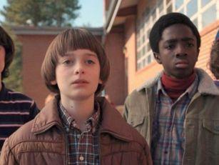 WATCH: Netflix Announces Stran...