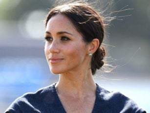 Second Royal Aide To Meghan Ma...