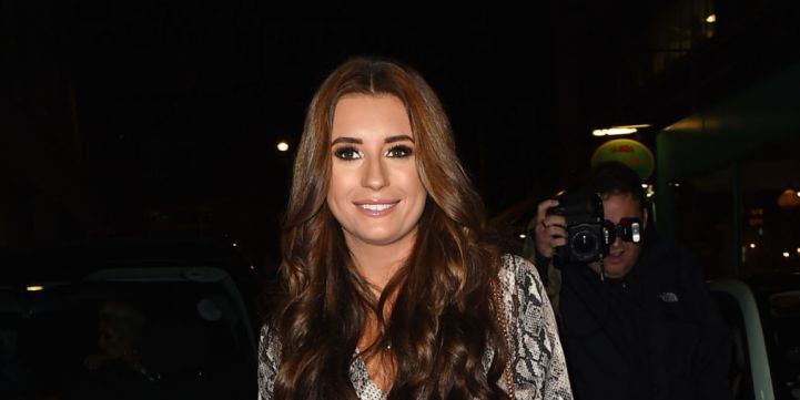 Dani Dyer Hits Back At Claims She Wants Money & Fame Following Her Split From Jack Fincham