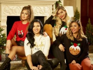 Exclusive Photos Revealed From The Love Island Christmas Reunion Special