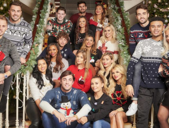 TRAILER: Love Island Christmas Reunion