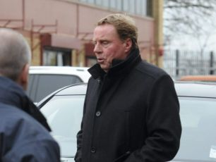 Harry Redknapp Reveals He Nearly Quit 'I'm A Celeb' When His Wife Fell Ill With Sepsis