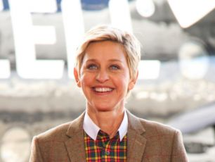 Ellen DeGeneres Admits She's Been Pulled Over For Speeding But Never Gets Fined