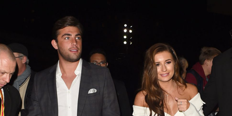 Love Island's Jack & Dani Are Back On Track With Their Relationship