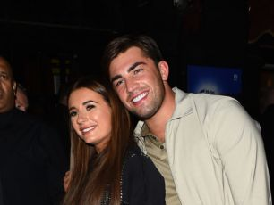 Jack & Dani Have Apparently Reunited For Commercial Reasons