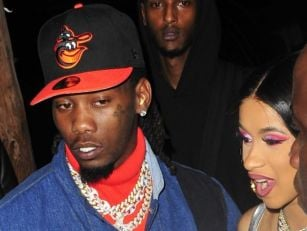 Offset Reportedly Wants To Spe...