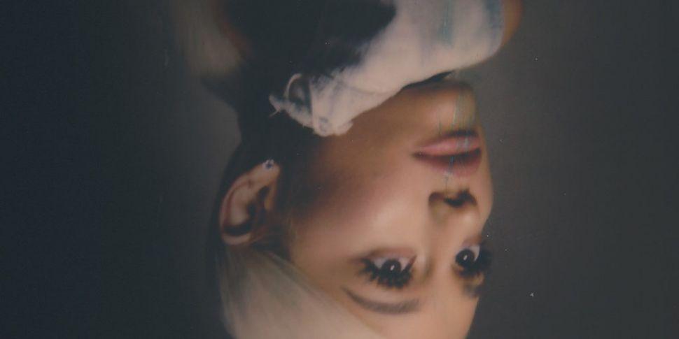 Ariana Grande Adds Extra Date...