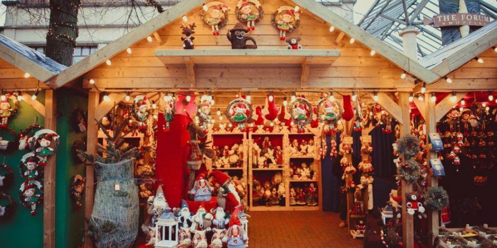 The Best Christmas Markets On...