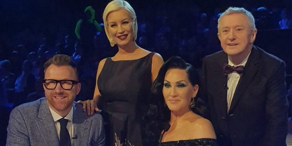Ireland's Got Talent Final On...