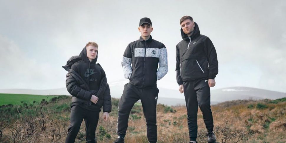 Chasing Abbey Announce Resched...