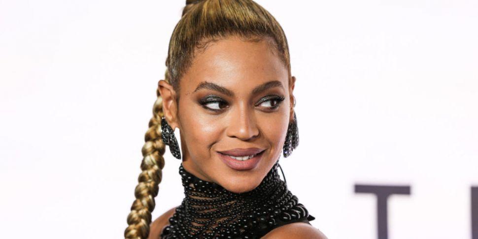 Beyoncé Drops Homecoming: The...