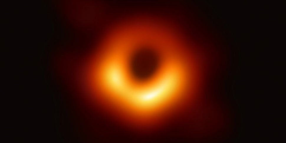 Astronomers Capture The First...