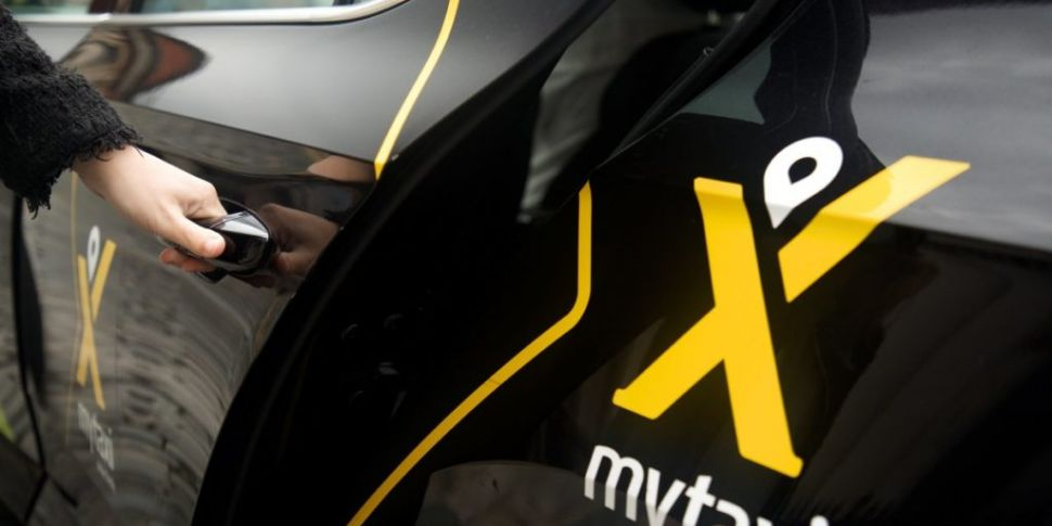 MyTaxi Announces New Charges F...