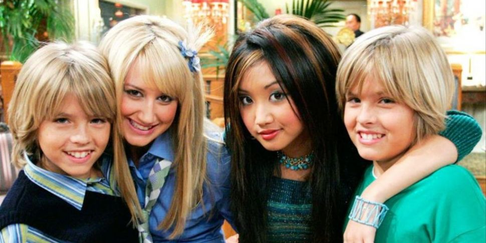 10 Of The Most Iconic Disney Channel TV Shows From The