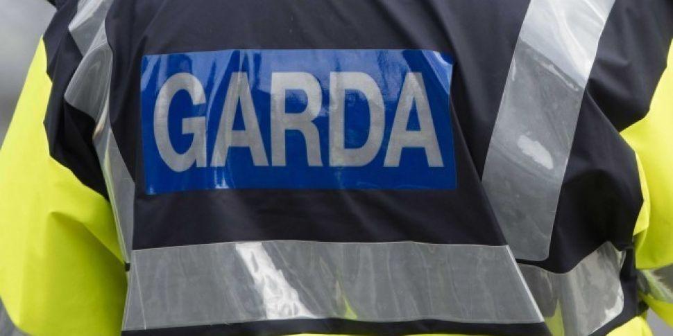 Three Gardai Arrested On Suspi...