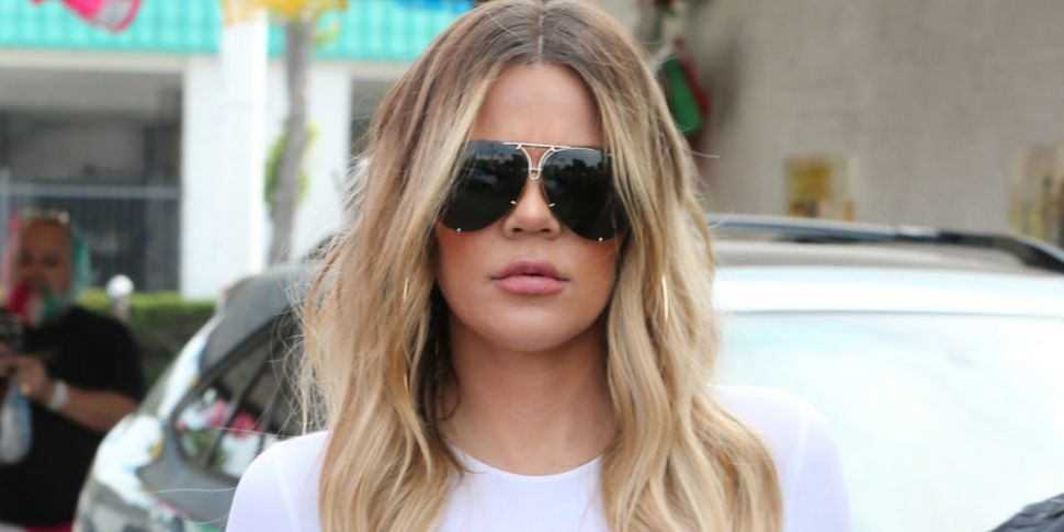 Khloé Celebrates Mothers Day A...