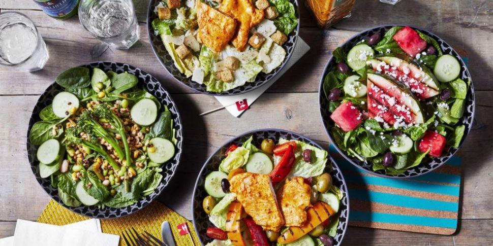 Nando's Adding 10 New Dishes T...