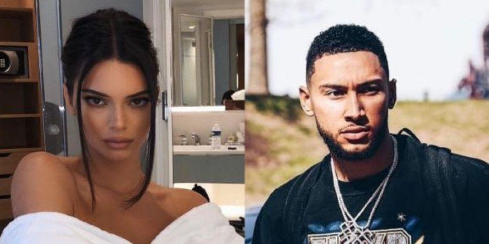 Kendall Jenner's Ex Boyfriend...