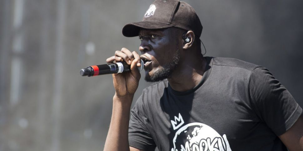 Stormzy Is Being Praised After...