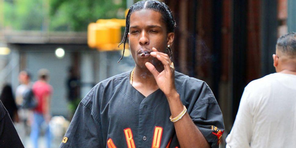 A$AP Rocky Still Scheduled To...
