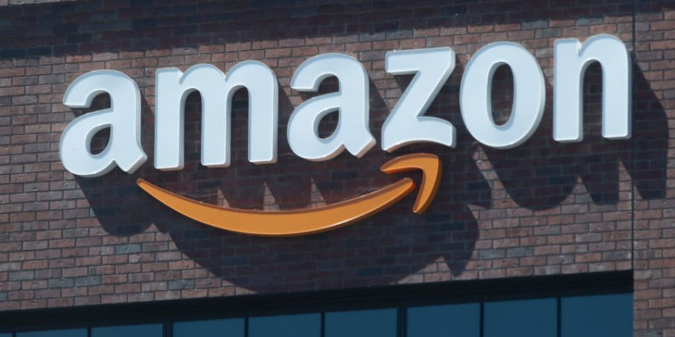 €1bn Amazon Data Centre To Be...