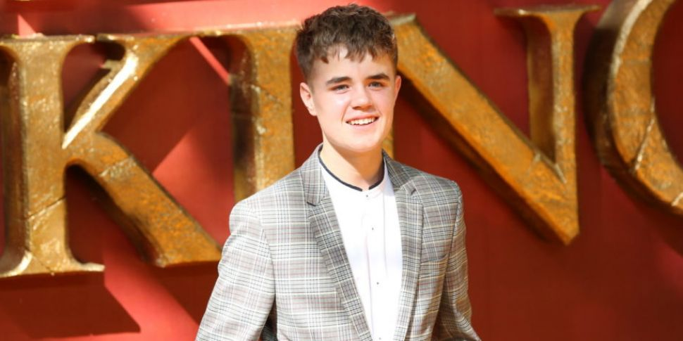 WATCH: Alex From Glasto Has Dr...