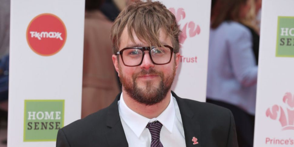 Iain Stirling Says Producers F...