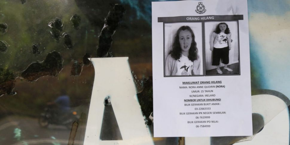 Body Found In Search For Missi...