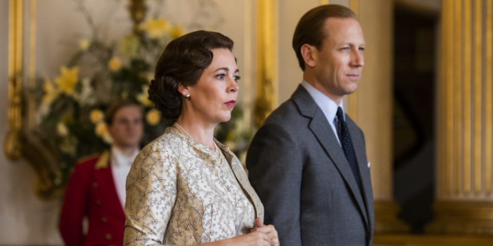 The Crown Season 3 Returns To...