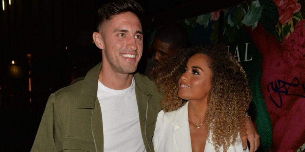 Love Island's Amber & Greg Are Reportedly Finding Their Long