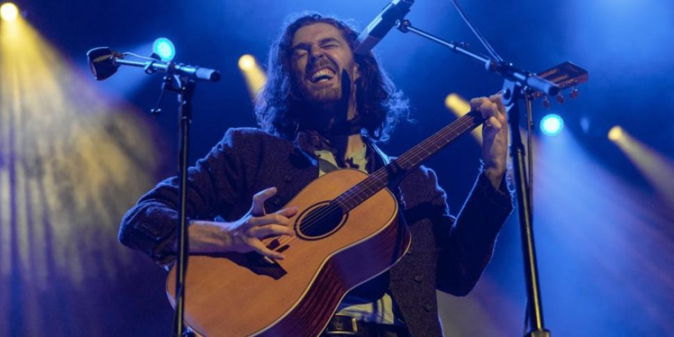 Hozier Adds Extra Date At The...