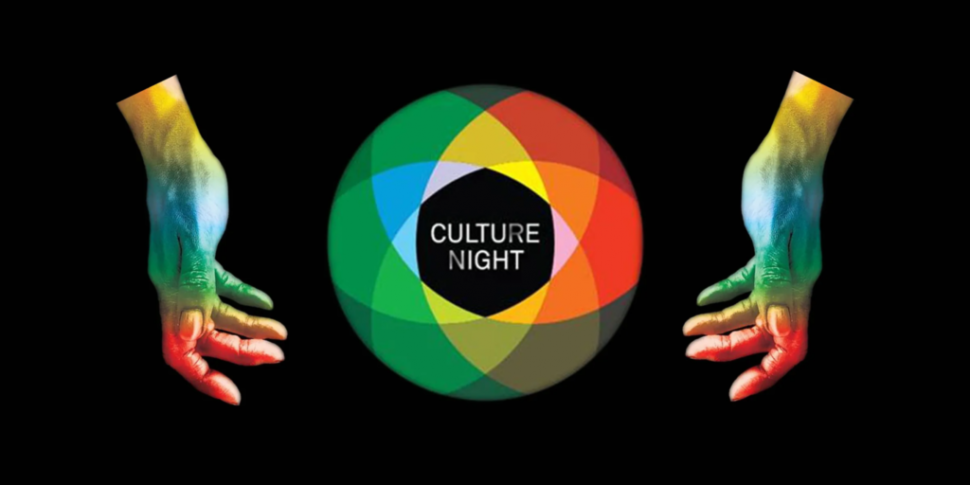 10 Of The Best Culture Night 2...