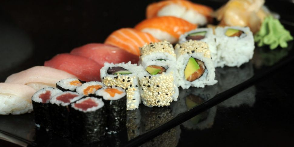 Most Sushi Producers In Irelan...