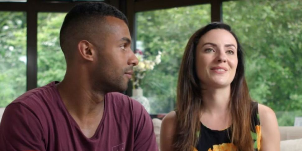 Couple Receives Racist Abuse A...