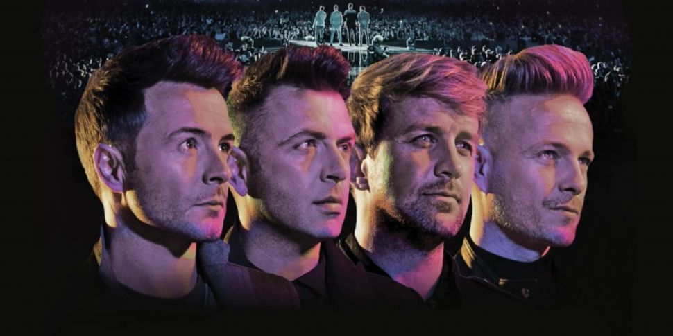Westlife Add Extra Date For Pá...