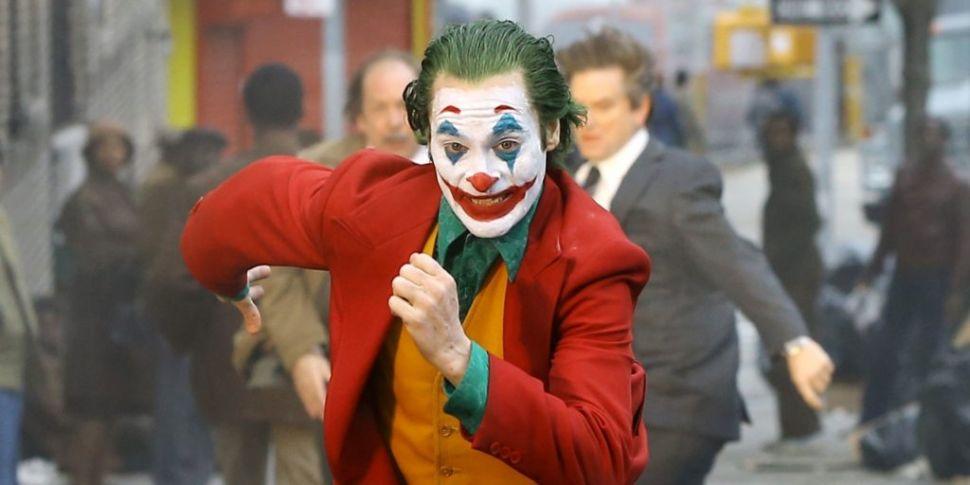 REVIEW: Joker Gets 5 Stars Fro...