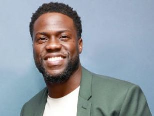 Kevin Hart Is Considering Host...
