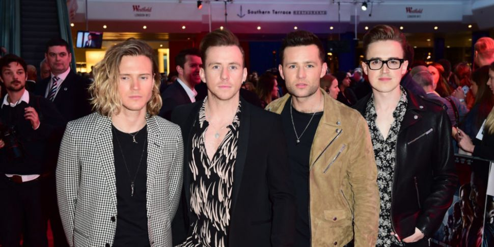 McFly Are Reuniting This Summe...